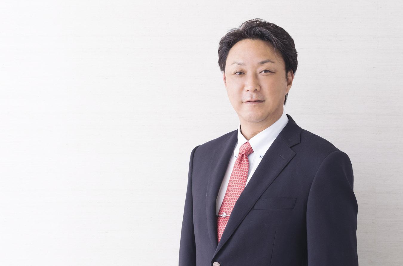 代表取締役社長 成田幸隆